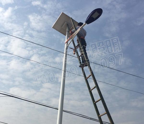淮北市濉溪县锂电池太阳能路
