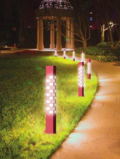 草坪灯-0001