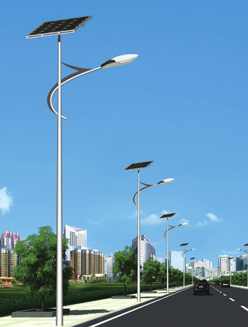 太阳能路灯-0053
