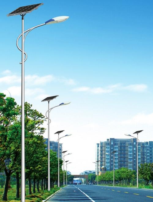 太阳能路灯-0061